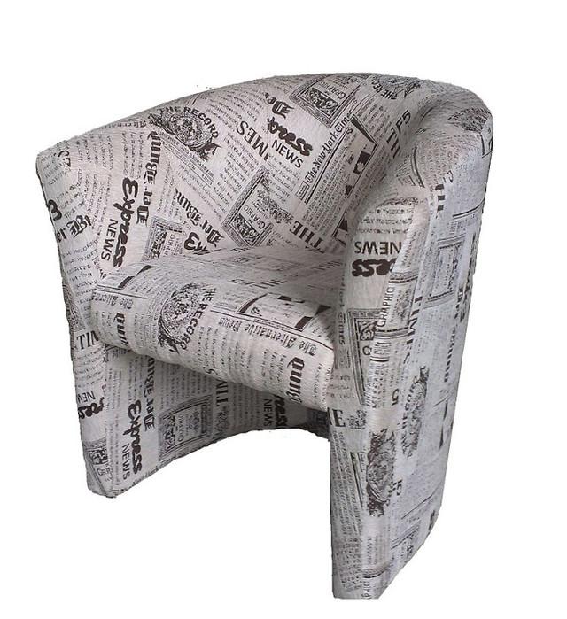 Кресло Cooper (обивочный материал ткань)