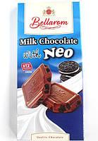 Молочный шоколад Bellarom с печеньем 200 г