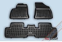 Ковры салона Peugeot 3008 2009-2016  Rezaw-Plast 201306