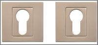 Накладка под ключ (цилиндр) Nomet T-003-121 G5 никель матовый