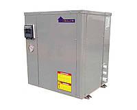 Тепловой насос грунт-вода TEPLOMIR TFW02