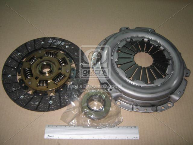 Комплект сцепления Honda Prelude 1991-1996 (2.2i 16V Vtec) Диск+Корзина+выжимной Valeo PHC