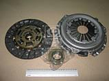 Комплект сцепления Honda CR-V 1995-2001 (2.0 ) Диск+Корзина+выжимной Valeo PHC, фото 2
