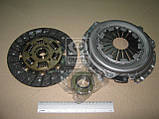 Комплект сцепления Honda Civic 1994-2001 (1.6Vtec-1.6 16V) Диск+Корзина+выжимной Valeo PHC, фото 2