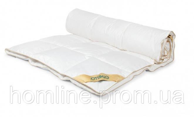 Одеяло Penelope Dove пуховое 155*215 полуторного размера