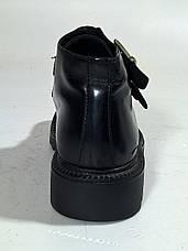 Ботинки мужские 41 размер VERA GOMMA(ITALY), фото 3