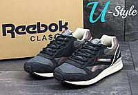 Кроссовки Reebok 8500 Brown