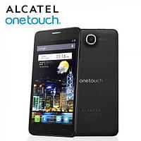 Защитная пленка для Alcatel OT 6012D - Celebrity Premium (clear), глянцевая
