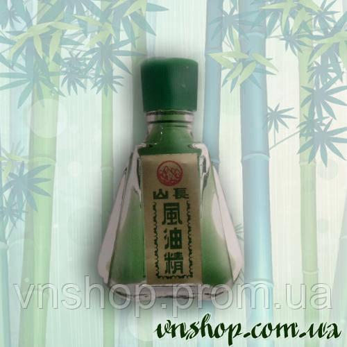 Вьетнамское лечебное масло Thien Thao (Масло Ветров)  (2.5 ml)