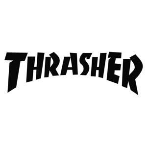Футболки Thrasher