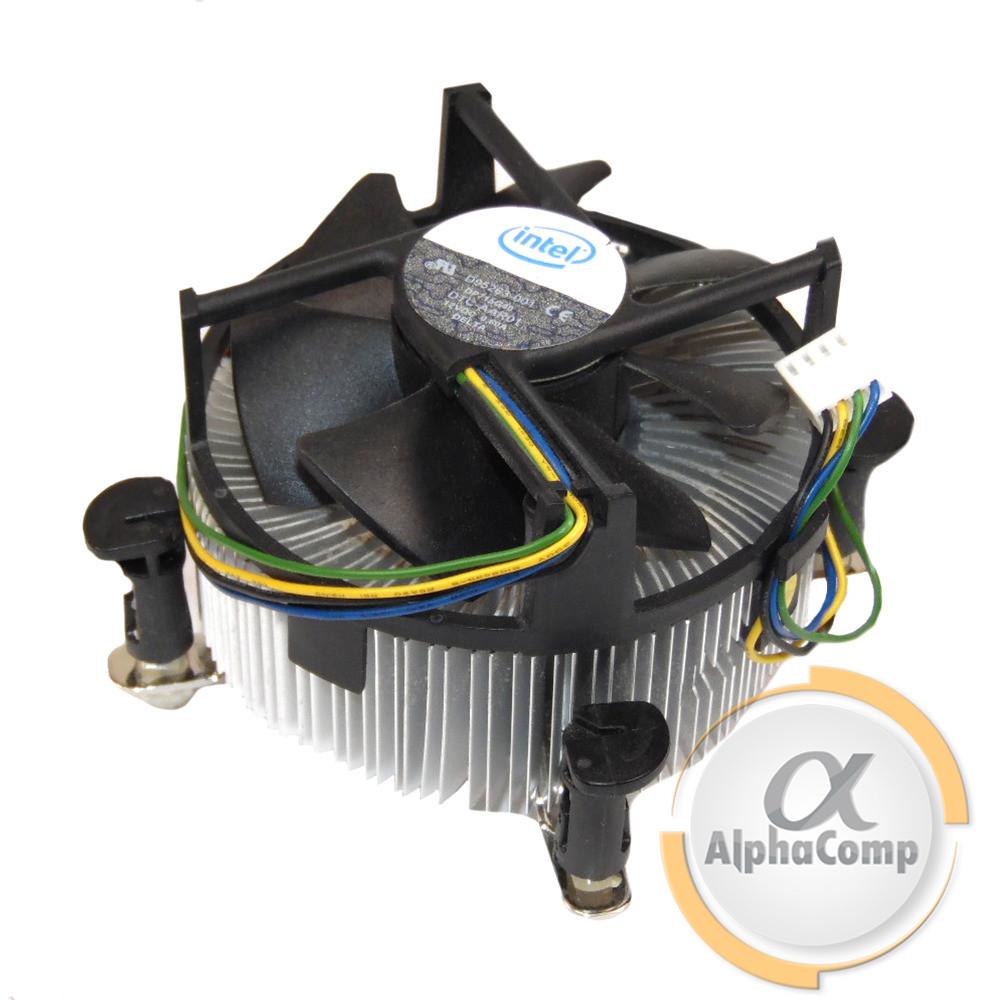 Кулер Intel (socket 775) high БУ