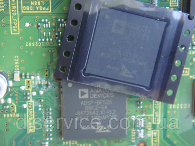 Процессор ADSP-BF525BBCZ-5A для Pioneer djm750