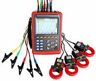 MEWOI6000-Анализаторы качества электрической энергии