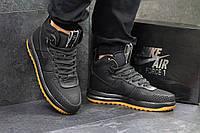 Мужские кроссовки Nike Lunar Forse кроссовки -Пресскожа,резина,подошва резина,прошиты,размеры:41-46 Вьетнам