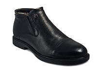 Ботинки BASCONI 3H4602-J-M 40 Черные (SP00002640-40)
