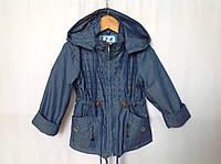 Демисезонная куртка для мальчика 1-5 лет, фото 1