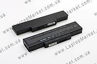 Аккумулятор к нотбуку Asus K72JK-A1, K73SV-TY381V, Pro7ADR, X73SM, X7CS
