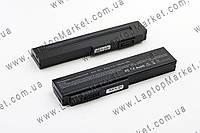 Оригинальный аккумулятор к нотбуку Asus G51VX-X3A, M60W, N52JQ, N61VG-A2, X5MSD
