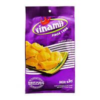 Натуральные фруктовые чипсы Vinamit Джекфрут (Jackfruit) 100г