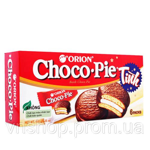 Пирожное Orion ChocoPie (198г 33г*6шт.)