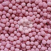 Декоративные жемчужины — Мимоза Розовая Ø7 - 1 кг