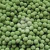 Декоративные жемчужины — Мимоза Зелёная Ø7 - 1 кг