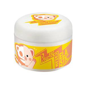 Крем с EGF и ретинолом ELIZAVECCA Milky Piggy EGF Retinol Cream, 100 мл