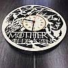 Оригинальные настенные часы 7Arts Mother of Dragons CL-0150, фото 3