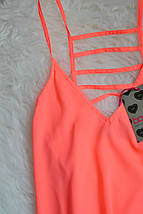 Новое яркое платье с красивой спинкой Boohoo, фото 3