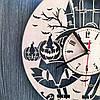 Концептуальные часы на стену 7Arts Хеллоуин CL-0178, фото 4