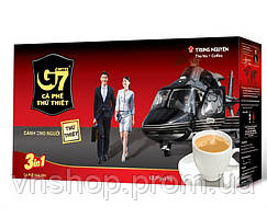 Растворимый Кофе G7 3в1 21пак (Вьетнам)