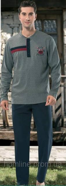 Домашняя мужская одежда Dika 4851 L