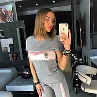 Женская шикарная футболка (2 цвета)