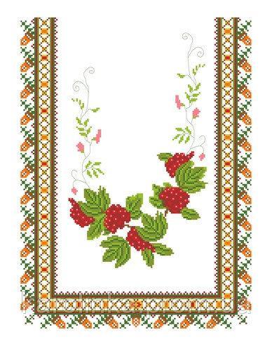 """Заготовка для вышивки """"Свадебный рушник""""  КР - 2004"""