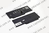 Аккумулятор к нотбуку Dell 451-BBLJ, 89JW7, 9 HRXJ