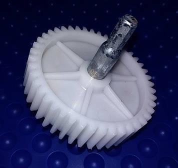 Шестерня для мясорубки ROTEX, Ø78 мм, 44 зуба