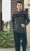 Домашняя мужская одежда Dika 4852 M