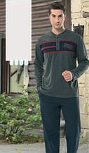 Домашняя мужская одежда Dika 4852 L