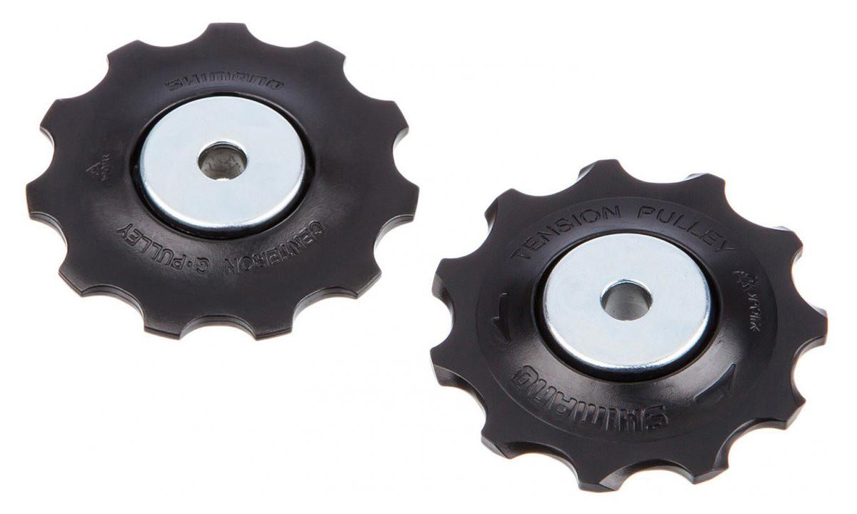 Ролики для заднего переключателя скоростей Shimano Deore - SLX