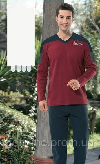 Домашняя мужская одежда Dika 4854 M