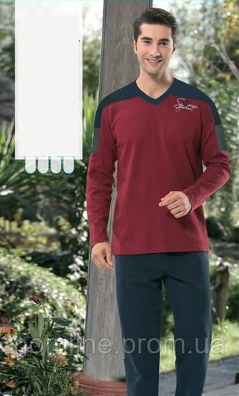 Домашняя мужская одежда Dika 4854 L