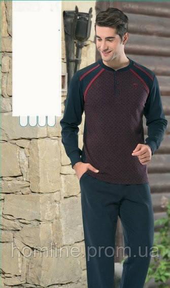Домашняя мужская одежда Dika 4856 L