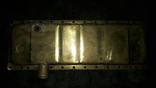 Бачок радиатора ЮМЗ нижний 36-1301070-2, фото 2