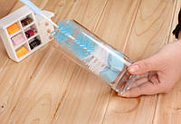 Щетка, ершик для мытья бутылочек 42см