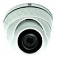 4 МП видеокамера купольная SPARTA SPPE40R20 (POE,ИК подсветка 20м,обьектив 3,6мм)