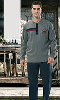Домашняя мужская одежда Dika 4851 XL