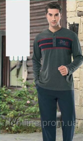Домашняя мужская одежда Dika 4852 XL
