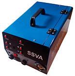 Полуавтомат сварочный инверторный SSVA-180-P без горелки, фото 4