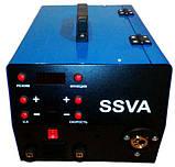 Полуавтомат сварочный инверторный SSVA-180-P без горелки, фото 5