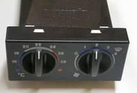 Блок управления печки ВАЗ 2110, ВАЗ 2111, ВАЗ 2112 4 положения (с автоматом) АЭ